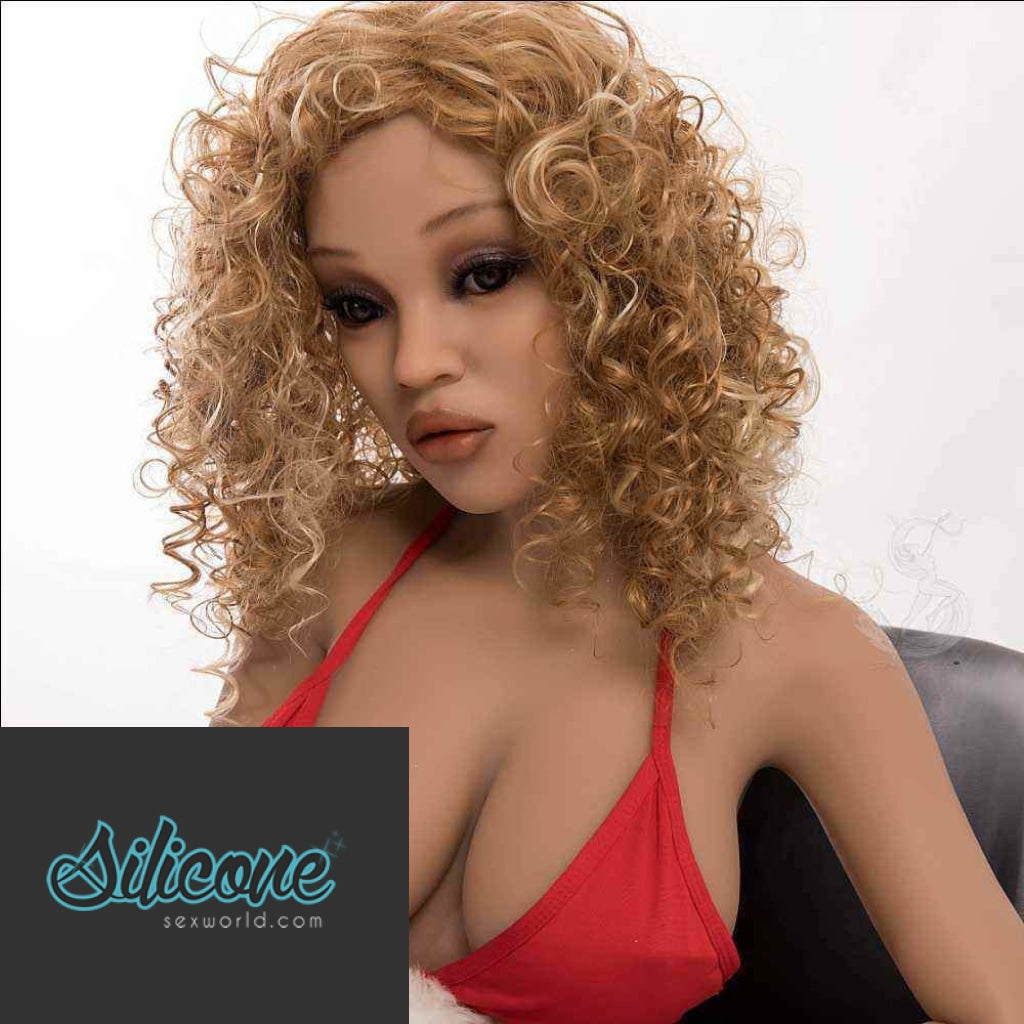 "Sex Doll - Alona - 158cm | 5' 1"" - H Cup - Product Image"