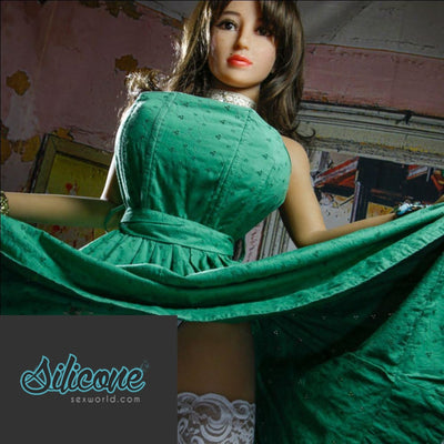 "Sex Doll - Analia - 153cm | 5' 0"" - B Cup - Product Image"