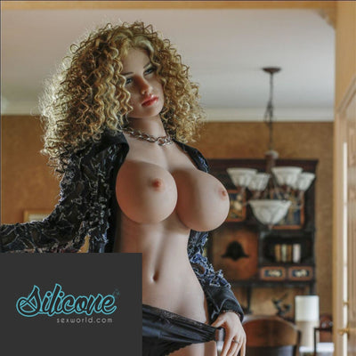 "Sex Doll - Andree - 163cm | 5' 3"" - B Cup - Product Image"