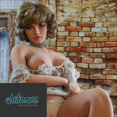 "Sex Doll - Annalee - 164cm | 5' 3"" - L Cup - Product Image"