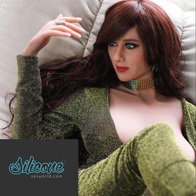 "Sex Doll - Ansley - 171 cm | 5' 7"" - H Cup - Product Image"
