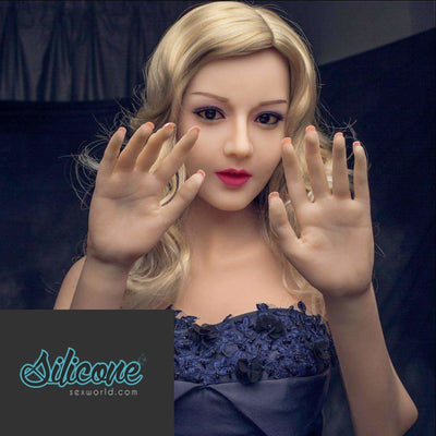 "Sex Doll - Areli - 158cm | 5' 2"" - H Cup - Product Image"