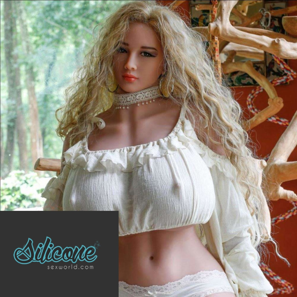 "Sex Doll - Ashly - 159cm | 5' 2"" - M Cup - Product Image"