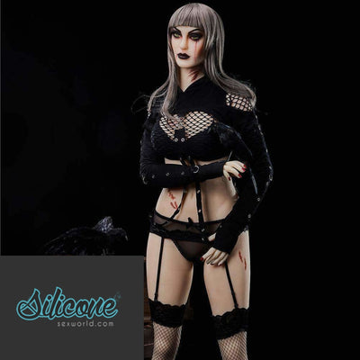 "Sex Doll - Avah - 168cm | 5' 5"" - H Cup - Product Image"