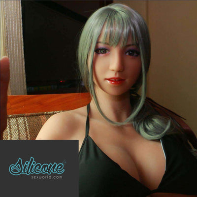 "Sex Doll - Azul - 163cm | 5' 3"" - G Cup - Product Image"