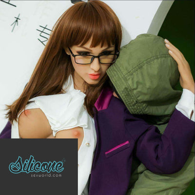 "Sex Doll - Bailey - 170cm | 5' 6"" - H Cup - Product Image"