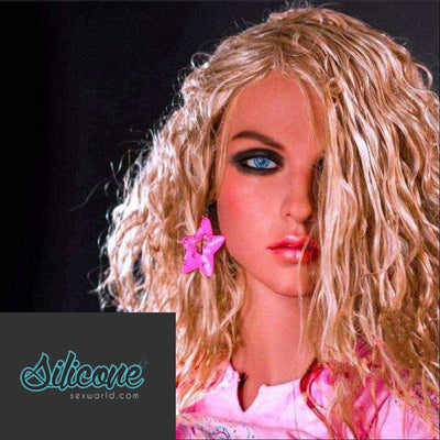 "Sex Doll - Brittany - 157 cm | 5' 2"" - B Cup - Product Image"
