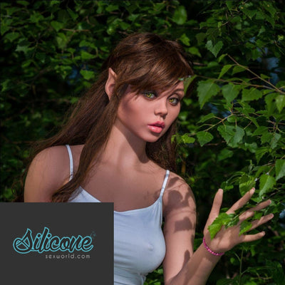"Sex Doll - Cadence - 160cm | 5' 2"" - D Cup - Product Image"