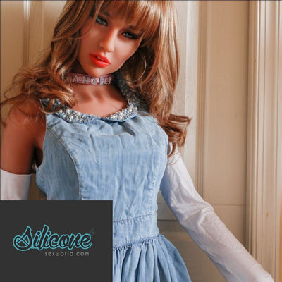 "Sex Doll - Carmina - 168cm | 5' 5"" - C Cup - Product Image"