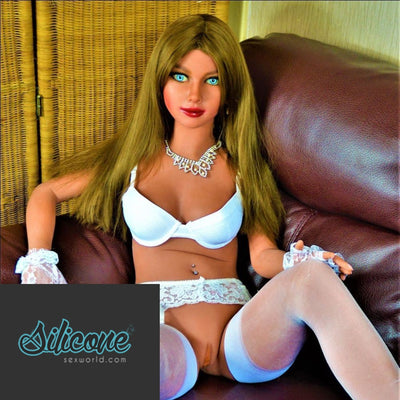 "Sex Doll - Catalina - 155cm | 5' 0"" - D Cup - Product Image"