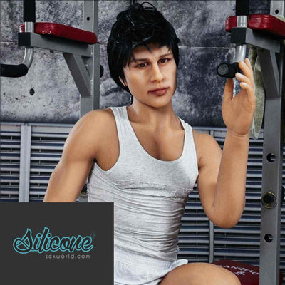"Sex Doll - Charles - 162cm | 5' 3"" - Male Doll - Product Image"