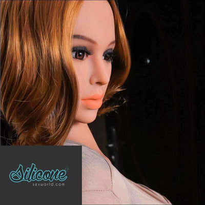 "Sex Doll - Charlotte - 160 cm | 5' 3"" - K Cup - Product Image"