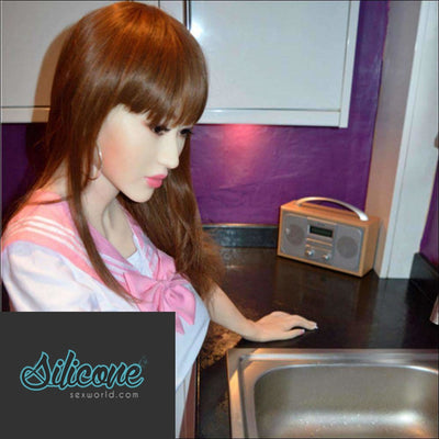 "Sex Doll - Chloe - 156 cm | 5' 1"" - H Cup - Product Image"