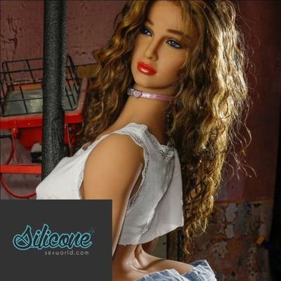 "Sex Doll - Crista - 170cm | 5' 5"" - K Cup - Product Image"