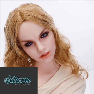 "Sex Doll - Deline - 158cm | 5' 1"" - H Cup - Product Image"