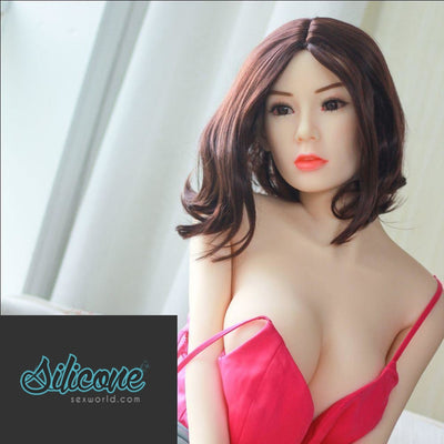 "Sex Doll - Dortha - 158cm | 5' 1"" - C Cup - Product Image"