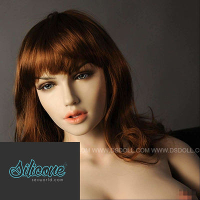 Sex Doll - DS Doll - 158cm - Sandy Head - Type 1 - Product Image