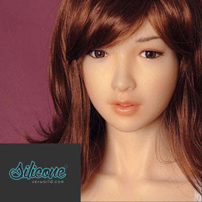 Sex Doll - DS Doll - 163 - Jiayi Head - Type 2 - Product Image