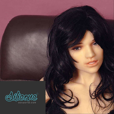 Sex Doll - DS Doll - 163 - Mandy Head - Type 1 - Product Image
