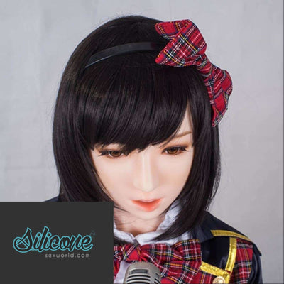 Sex Doll - DS Doll - 163Plus - Kathy Head - Type 3 - Product Image