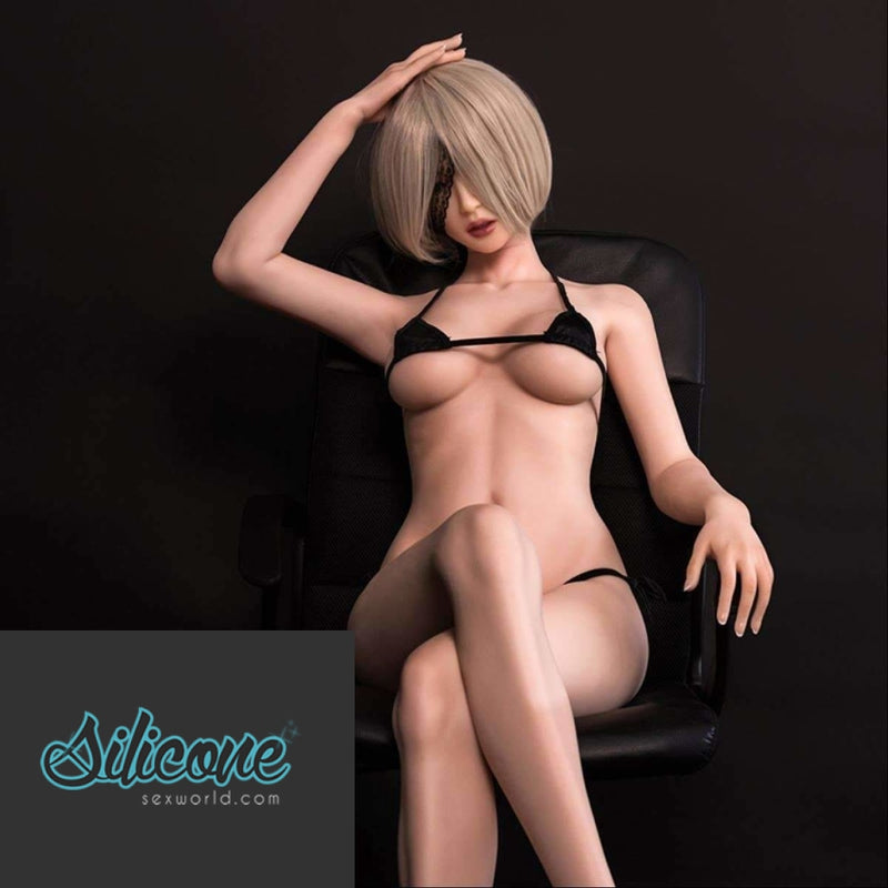 Sex Doll - DS Doll - 167evo - Kayla Head - Type 1 - Product Image