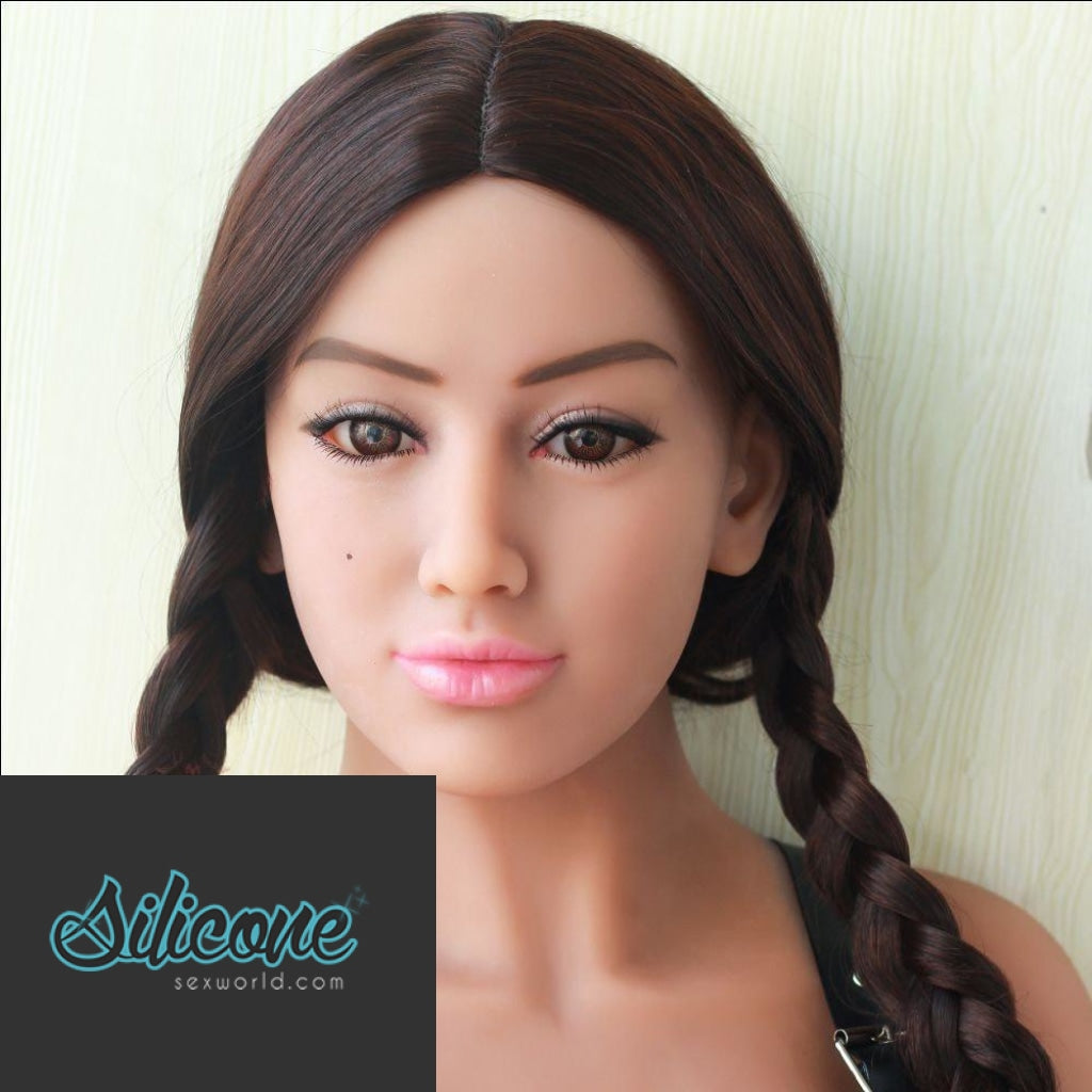 "Sex Doll - Elane - 160cm | 5' 2"" - E Cup - Product Image"