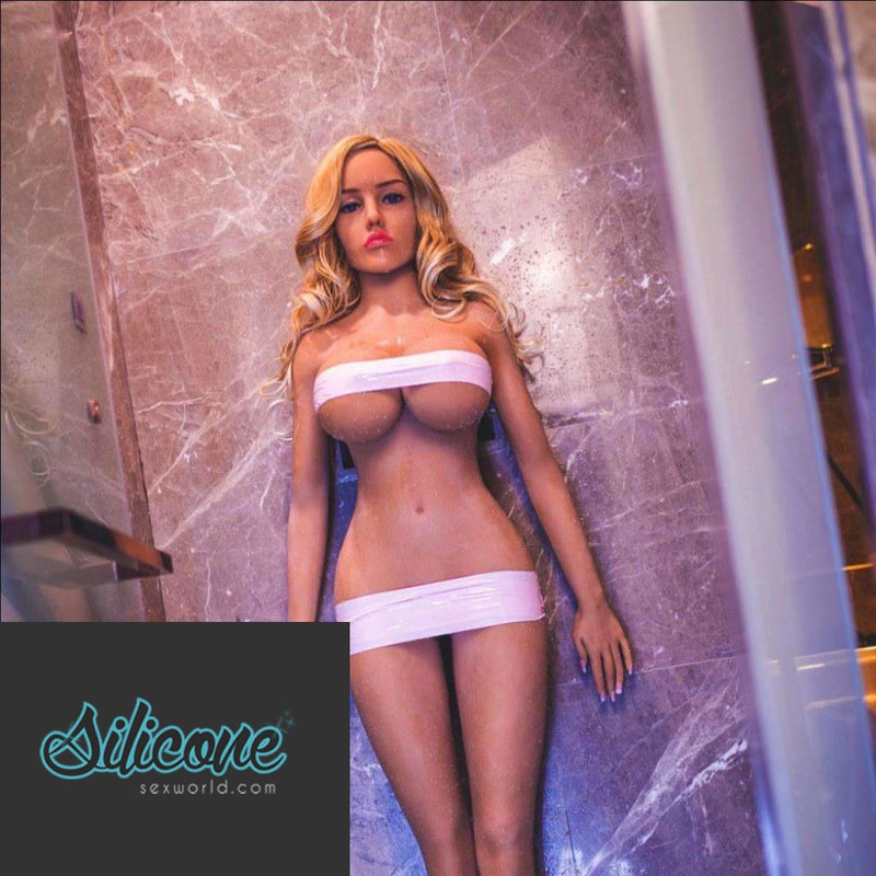 "Sex Doll - Elsie - 163cm | 5' 3"" - G Cup - Product Image"