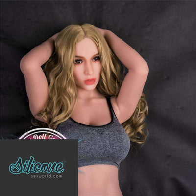 "Sex Doll - Eve - 167cm | 5' 4"" - G Cup - Product Image"