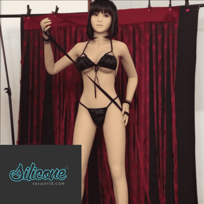 "Sex Doll - Francesca - 163cm | 5' 3"" - D Cup - Product Image"