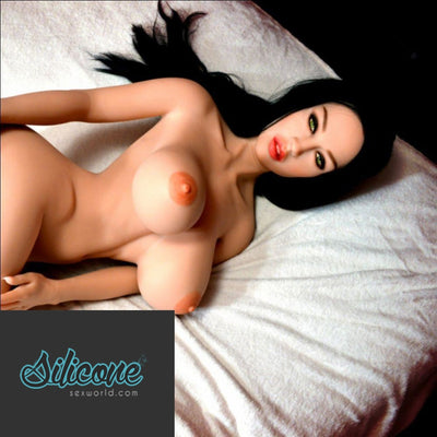 "Sex Doll - Frida - 152cm | 4' 9"" - D Cup - Product Image"