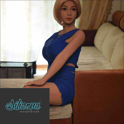 "Sex Doll - Gina - 161 cm | 5' 3"" - G Cup - Product Image"