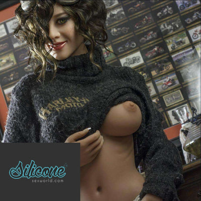 "Sex Doll - Giselle - 155cm | 5' 1"" - D Cup - Product Image"