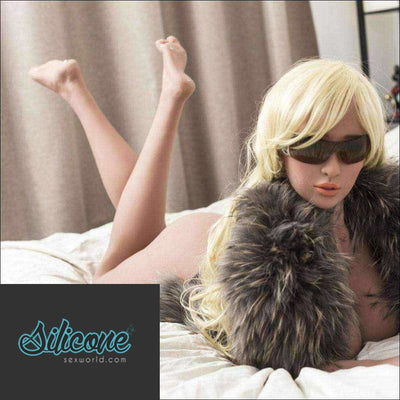 "Sex Doll - Gloria - 165 cm | 5' 5"" - H Cup - Product Image"