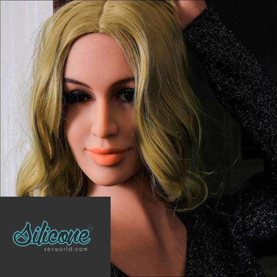 "Sex Doll - Harper - 160 cm | 5' 3"" - G Cup - Product Image"