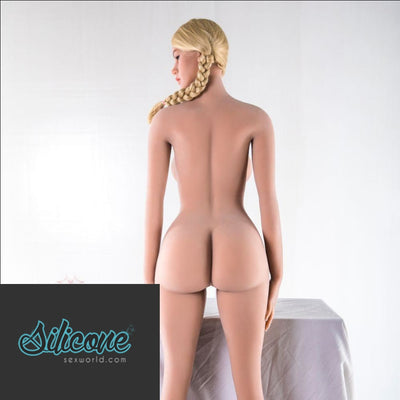 "Sex Doll - Inocencia - 170cm | 5' 5"" - D Cup - Product Image"