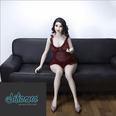 "Sex Doll - Isis - 160cm | 5' 2"" - D Cup - Product Image"