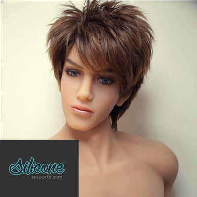 "Sex Doll - Jack - 160cm | 5' 2"" - Male Doll - Product Image"