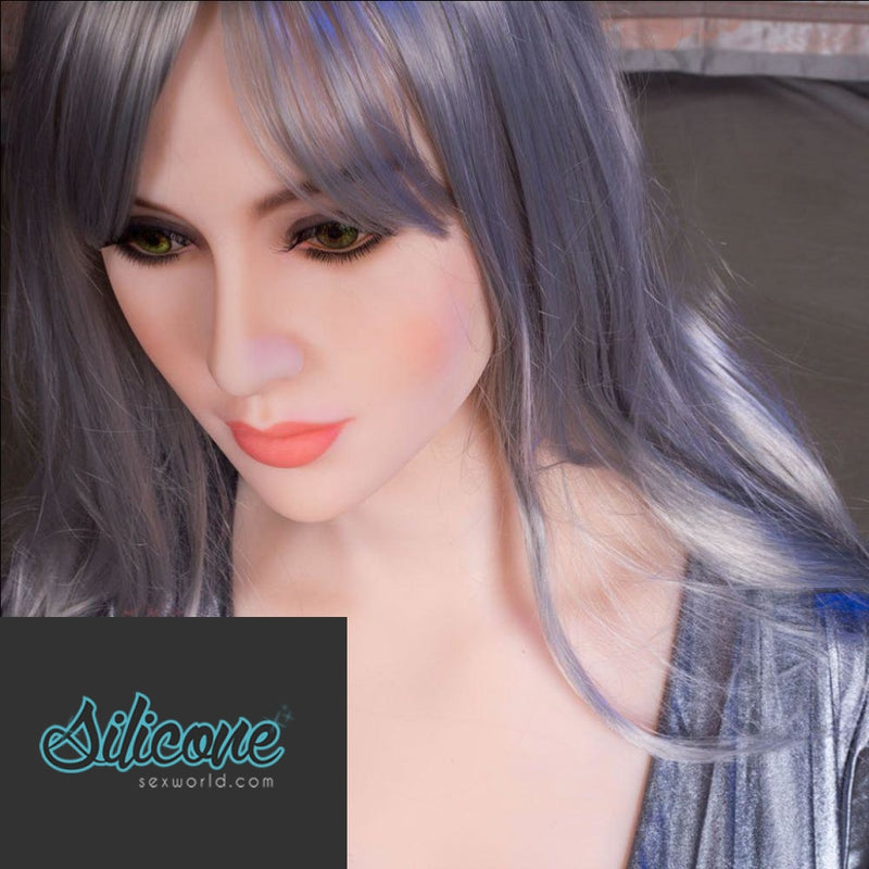 "Sex Doll - Jaden - 167cm | 5' 4"" - L Cup - Product Image"