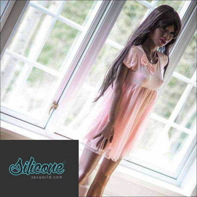 "Sex Doll - Jasmine - 168 cm | 5' 6"" - B Cup - Product Image"