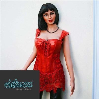 "Sex Doll - Jazlyn - 163cm | 5' 3"" - D Cup - Product Image"