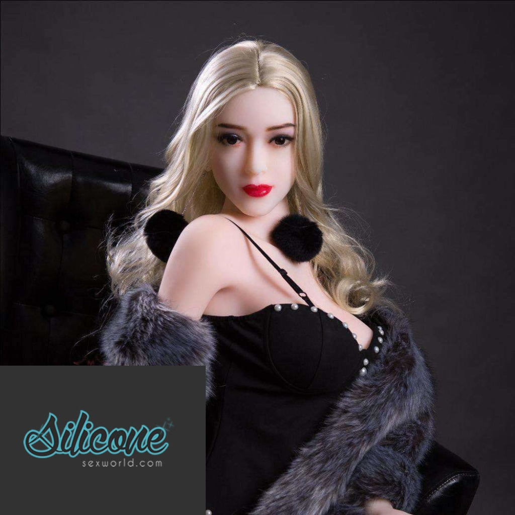 "Sex Doll - Jazmyn - 165cm | 5' 4"" - E Cup - Product Image"