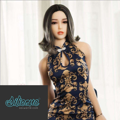 "Sex Doll - Jazmyne - 160cm | 5' 2"" - B Cup - Product Image"