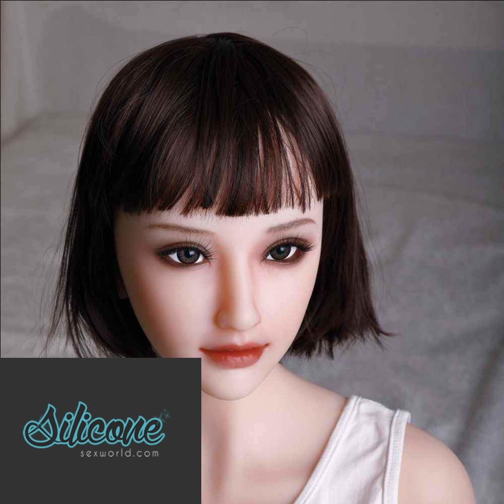 "Sex Doll - Jeline - 158cm | 5' 1"" - H Cup - Product Image"