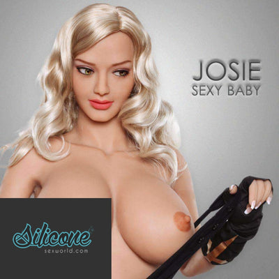 "Sex Doll - Josie - 160cm | 5' 2"" - H Cup - Product Image"