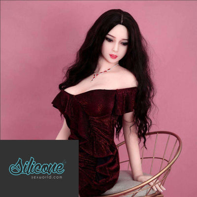 "Sex Doll - Joyce - 165cm | 5' 4"" - E Cup - Product Image"