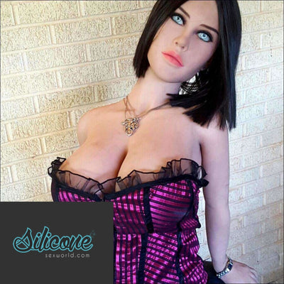 "Sex Doll - Julia - 156 cm | 5' 1"" - H Cup - Product Image"