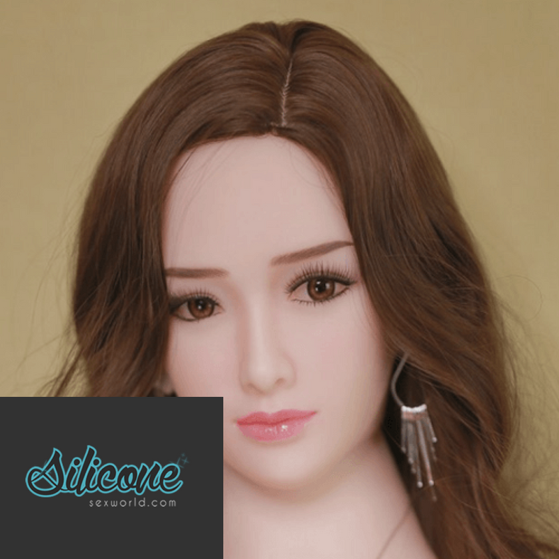 Sex Doll - JY Doll Head 10 - Product Image