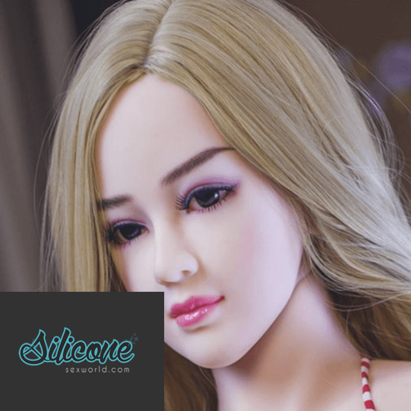 Sex Doll - JY Doll Head 12 - Product Image