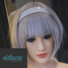 Sex Doll - JY Doll Head 128 - Product Image
