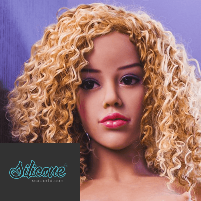 Sex Doll - JY Doll Head 16 - Product Image